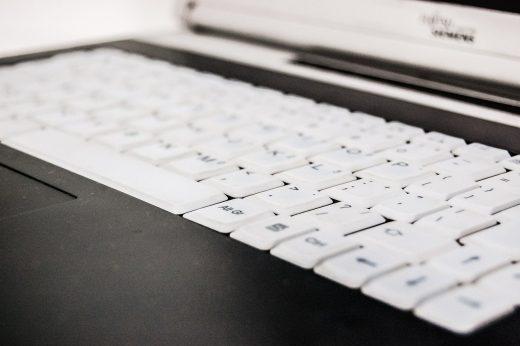 klawiatura laptopa